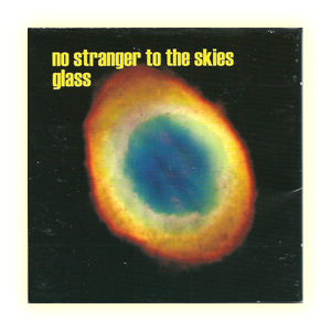 No Stranger To The Sky cover art