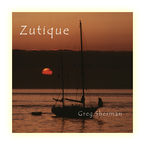 Zutique cover art